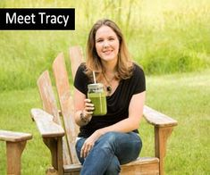 About Tracy Russell