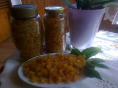 Kandírozott narancs és citrom héj Pickles, Cucumber, Vegetables, Food, Veggies, Essen, Vegetable Recipes, Pickle, Yemek