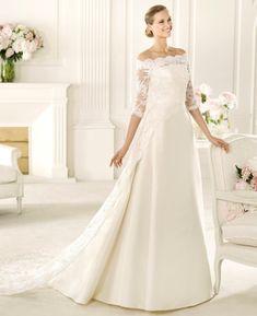 victorian inspired wedding dress | Victorian Style Wedding Dresses Weddings Romantic in Victorian Wedding ...