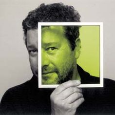Philippe Starck is a French product designer and interior designer.  http://www.starck.com/en/