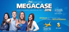 MegaCase 2016 on Behance