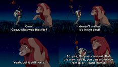 The Lion King <3