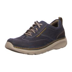NEU: Clarks Sneaker ChartonMix - 26115002 - navy -