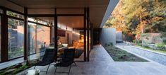 Galería de La Casa y Los Arboles / Iglesis Arquitectos - 2