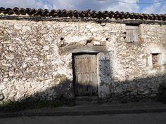 MARRUPE (TOLEDO) - Casa centenaria.