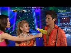 "Girls' Generation's Hyoyeon & Kim Hyung Suk impress with ""Love Potion No. 9″ on 'Dancing With The Stars' #allkpop #Kpop #SNSD #GirlsGeneration"