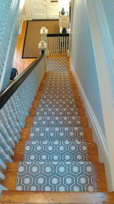 #PrestigeMills Hexagon House in Amber by David Hicks