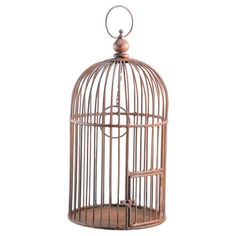 I pinned this Maryanne Birdcage from the Yorkshire Studios event at Joss and Main!