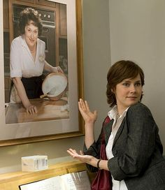 Julie and Julia - Wonderful acting...love the story.