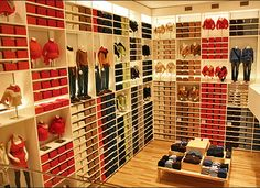 visual merchandising planogram display ideas - Google Search