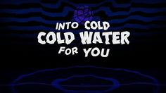 major lazer cold water - YouTube