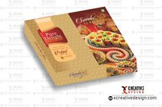 XCreativeDesign Providing you the best range of sweet box design, fancy sweet box design, mithai box design in a various file format like cdr, ai and eps without any cost.