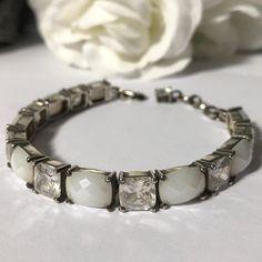 "VINTAGE AMARA on Instagram: ""Beautiful Thomas Sabo Bracelet Sold for £98💎"" Designer Jewellery, Thomas Sabo, Vintage Designs, Bracelets, Stuff To Buy, Etsy, Beautiful, Jewelry, Instagram"