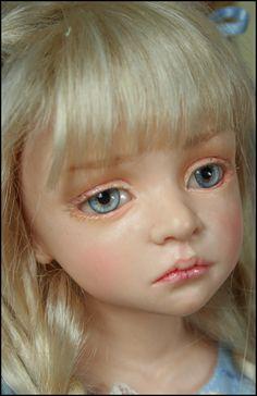 Gallery2008 Doll 2 Maggie byDale Zentner