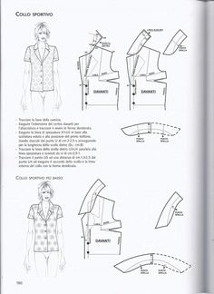Mens Sewing Patterns, Clothing Patterns, Pattern Drafting Tutorials, Pocket Pattern, Collar Pattern, Pattern Books, Pattern Paper, Techniques Couture, Barbie Clothes