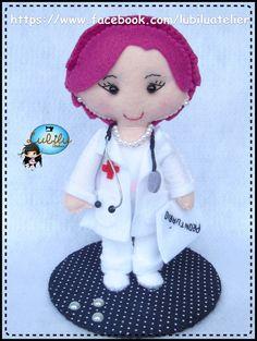 Enfermeira Feltro