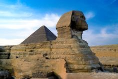 Giza Necropolis, the oldest of the ancient wonders by Fotopedia Editorial Team