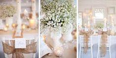 Image result for wedding burlap