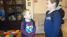 Prospectiv Babywearing Dads - the good sample