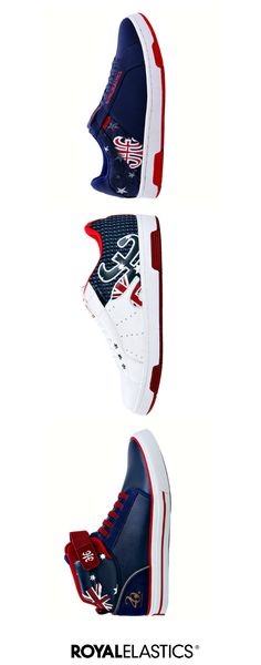 Aussie #kicks for Australia day #sneakers #shoes footwear casual fashion shoes