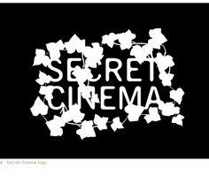 Shhh, go to Secret Cinema.