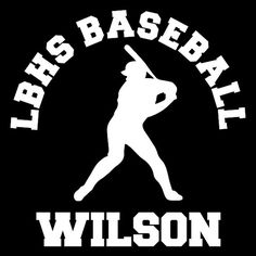 Baseball Decal Baseball Name Decal Baseball Helmet Decal - Window decals for sports