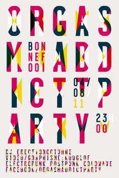 Poster by Kouglof