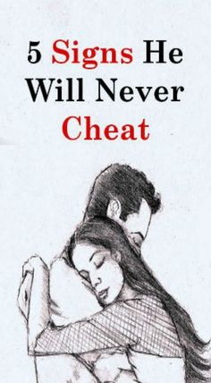 5 SIGNS HE WILL NEVER CHEAT We've all heard the story before. Man grows bored in the relationship, he decides to sneak around behind his woman's back. He gets caught. The girl throws a fit and gets… Nutrition Education, Sport Nutrition, Nutrition Tips, Quinoa Nutrition, Health Tips, Spinach Nutrition, Nutrition Activities, Health Care, Relationship Questions