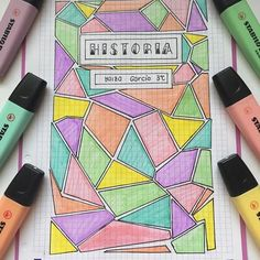 Image may contain: makeup Bullet Journal Notes, Bullet Journal Writing, Bullet Journal School, Bullet Journal Ideas Pages, Bullet Journal Inspiration, Book Journal, Notebook Art, School Notebooks, Pretty Notes