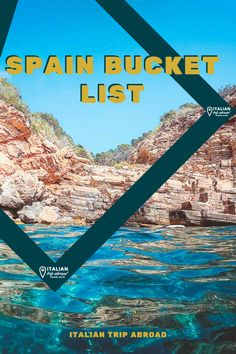 SPANISH BUCKET LIST | 40 + EXPERIENCES IN SPAIN 3