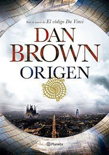La Biblioteca de Jane Truman: Origen (Dan Brown)