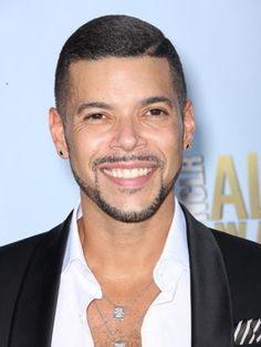 Wilson Cruz is all grown up and still just as perfect as when he played larger than life Rickie Vasquez on the short lived mid-90s cult classic My So-Called Life. Just like his openly gay character on the show stood as a role model for others dealing with similar issues, today the actor continues to be an advocate for LGBT youth.