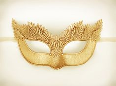 Hey, I found this really awesome Etsy listing at https://www.etsy.com/listing/125701556/pure-gold-lace-masquerade-mask-with