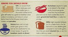 Tips+On+a+Gluten+Free+Diet+-+Infographic+