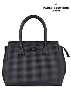 Paul's Boutique | Lancaster Bethany | Handbag | Black | MONFRANCE Webshop