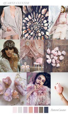 Palettes Color, Colour Schemes, Color Trends, Color Combos, Color Patterns, Design Trends, Web Design, Blog Design, Fashion Colours