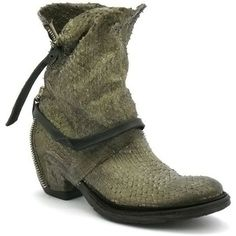 Bottines Airstep / A.S.98 BOTTINES  612204 Taupe 261.23 €