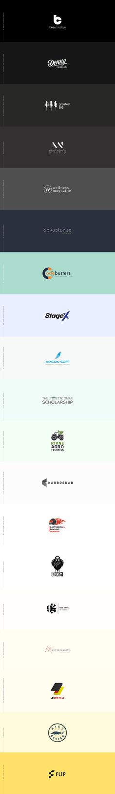 Logofolio Vol.3 on Behance