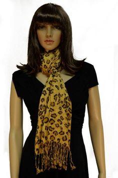 Belle Donne - Women Fashion Soft Wrap Shawl Animal Print - Coffee Brown Leopard Belle Donne http://www.amazon.com/dp/B010R1LFUA/ref=cm_sw_r_pi_dp_9WcLvb136XT30