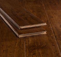 Strand Woven Eucalyptus Flooring Renewable Solid Floors