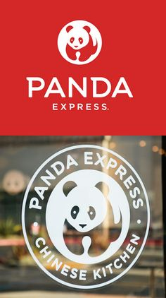 Panda Express rediseña su logo – con cambios mínimos