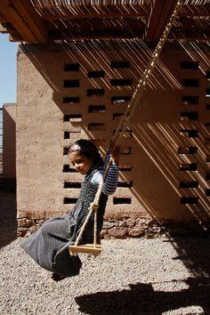 Preschool of Aknaibich | BC architects + MAMOTH | TribeLAB inspiration | www.facebook.com/tribelab