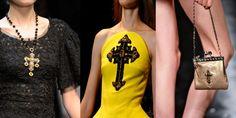 Trend Finder: Crosses - Accessories Magazine