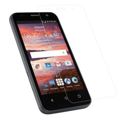 Reiko 0.33mm Tempered Glass Screen Protector for ZTE OVERTURE 2