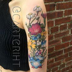 Best tattoo shops, Tattoo shop and Columbus ohio on Pinterest