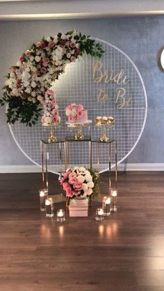 Best 12 Gold grid circle for hire from Allure Events. Can attach logo and flowers. – SkillOfKing.Com
