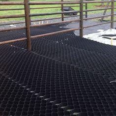 Lighthoof Mud Management Panels