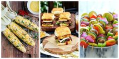 16 Recipes for the Ultimate 4th of July Barbecue  - CountryLiving.com