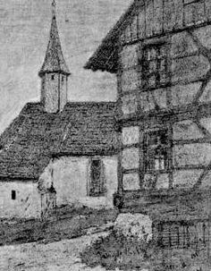 Gaienhofen | Hermann Hesse