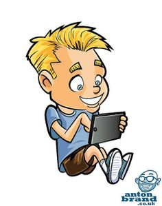 1_BOY_IPAD | Flickr - Photo Sharing!